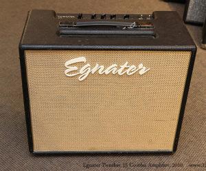 Egnater Tweaker 15 Combo Amplifier, 2010