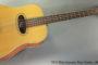 1980 EKO BA4 Acoustic Bass (SOLD)