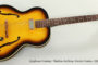SOLD!!! 1959 Epiphone Century Thinline Archtop Electric Guitar