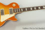 2003 Epiphone Elite Les Paul Standard (NO LONGER AVAILABLE)