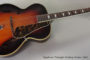 1941 Epiphone Triumph Archtop Guitar  SOLD
