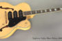 2000 Epiphone Zephyr Blues Deluxe Archtop  SOLD