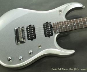 Ernie Ball Music Man JP13 SOLD