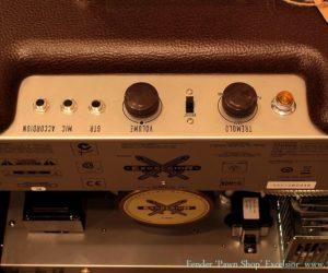 Fender 'Pawn Shop' Excelsior Amplifier  DISCONTINUED