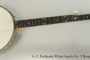 1902 Fairbanks Whyte Laydie No. 2 Banjo (SOLD)