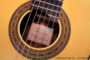 Gerald Farrell Classical Guitar, 2007 (Consignment) SOLD