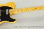 2011 Fender American Vintage 52 Hot Rod Telecaster  SOLD