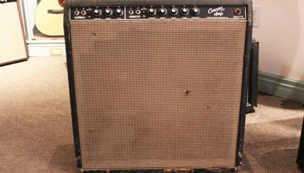 Fender-Concert-4x10-Blackface-Amplifier-1965-Full-Front-View