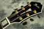 1990 Black Fender D'Aquisto Elite Archtop (consignment)