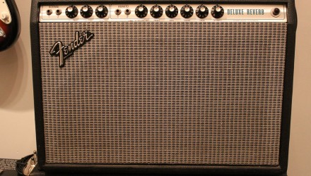 Fender-Deluxe-Reverb-Amplifier-1978-Full-Front-View