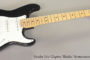 1989 Fender Eric Clapton Signature Stratocaster 'Blackie'  SOLD