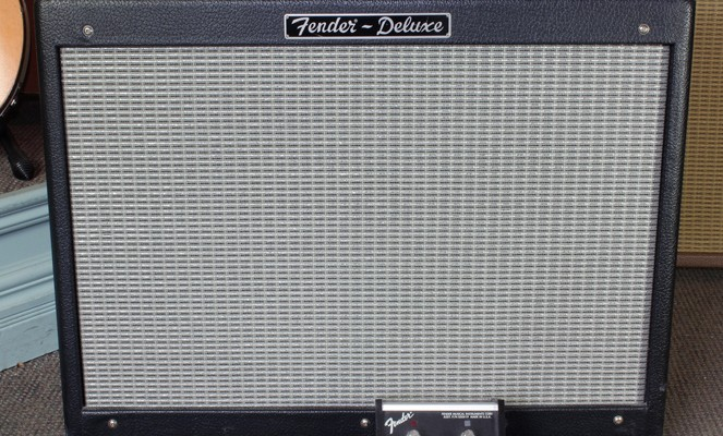 Fender-Hot-Rod-Deluxe-Amp-1990s-front