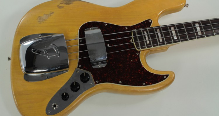 Fender-Jazz-Bass-1966-top