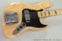 2009 Fender Jazz Bass 1974 Reissue  SOLD