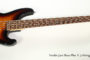 SOLD!!! 1992 Fender Jazz Bass Plus V 5-String Bass