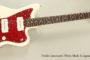 SOLD! 1994 Fender Jazzmaster White Made In Japan