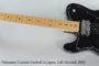 2005 Fender Telecaster Custom Crafted In Japan Left Handed  SOLD
