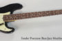 1965 Fender Precision Bass Jazz Modified (SOLD)