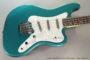 Fender Rascal Bass Ocean Turquoise  SOLD