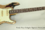 NO LONGER AVAILABLE!!! 2010 Fender Rory Gallagher Signature Stratocaster