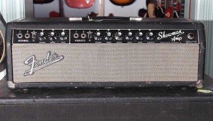 Fender-Showman-Amplifier-Head-1964-full-front-view