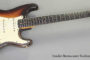 1960 Fender Stratocaster  NO LONGER AVAILABLE