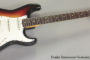 1968 Fender Stratocaster Sunburst  SOLD