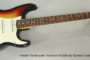 NO LONGER AVAILABLE!!! 1969 Fender Stratocaster Sunburst Solidbody Electric Guitar