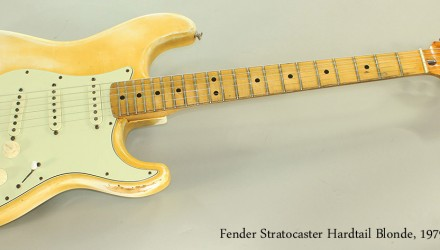 Fender-Stratocaster-Hardtail-Blonde-1979-Full-Front-View