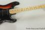 1977 Fender Stratocaster Hardtail (SOLD)