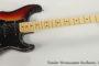 NO LONGER AVAILABLE!!! 1977 Fender Stratocaster Sunburst