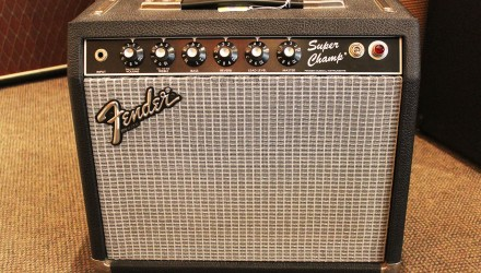 Fender-Super-Champ-Amplifier-1983-Full-Front-View