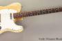 1966 Fender Telecaster Blonde (SOLD)