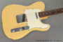 1968 Fender Telecaster Blonde (consignment)  SOLD