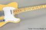 1975 Fender Telecaster Blonde  SOLD