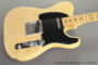 1974 Fender Telecaster Blonde (consignment)  SOLD