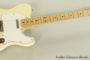 SOLD!!! 1976 Fender Telecaster Blonde