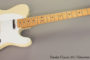 2012 Fender Classic 50s Telecaster  SOLD