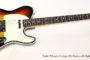 SOLD!!! 2006 Fender Telecaster Custom 1962 Reissue with Bigsby, CIJ