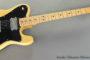 1974 Fender Telecaster Deluxe  SOLD