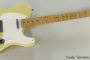 1957 Fender Telecaster (SOLD)