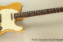 1966 Fender Telecaster Finish Stripped (SOLD)