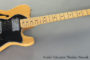 1978 Fender Telecaster Thinline (SOLD)