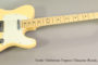 SOLD!!! 2012 Fender Telebration Empress Telecaster Blonde