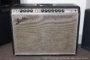 1969 Fender Twin Reverb Silverface Amplifier (SOLD)