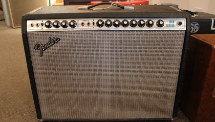 Fender-Twin-Reverb-Amplifier-1976-Full-Front-View