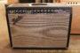 1967 Fender Vibrolux Reverb Amplifier (SOLD)