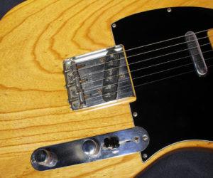 Fender Telecaster 1974 No Longer Available
