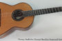 Thomas Fredholm Classical Brazilian Rosewood (SOLD)