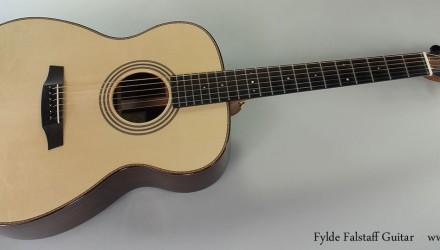 Fylde-Falstaff-Guitar-Full-Front-View
